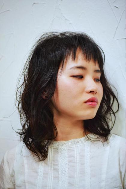 BERRYBERRY所属・山田健太のスタイル