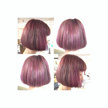 pink color♡ neolivecitta所属・田村麻美のスタイル