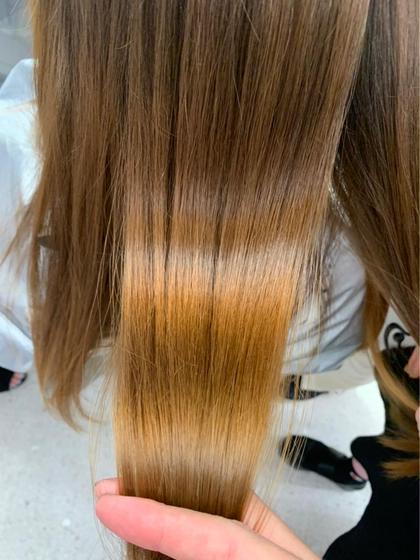 ✨激安✨平日朝8:30限定✨髪質改善トリートメント✨