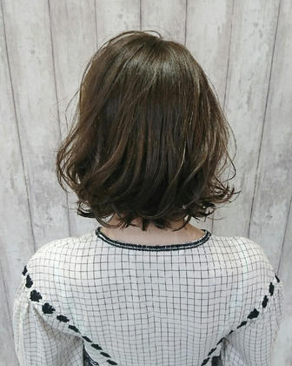 prize錦糸町店所属・原田朋実のスタイル