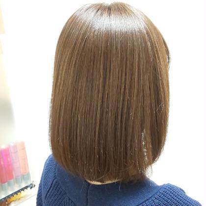 《髪質改善》サイエンスアクア(S-AQUA)
