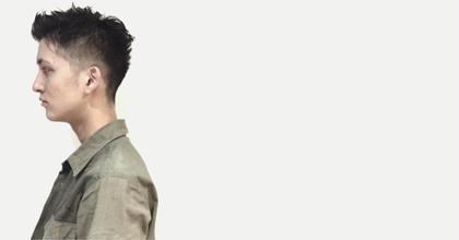 刈り上げベリーショート 美容院 原宿  「 onefineday 」所属・篠崎祐旗のスタイル
