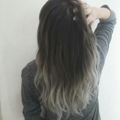 Hair Colors所属・にしきひろしのスタイル