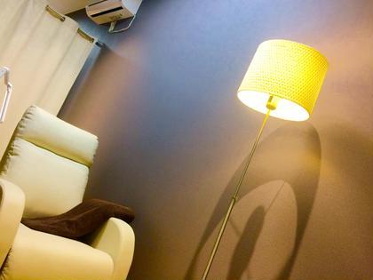 完全個室となっております(*´꒳`*) 花やの前の美容室所属・松尾玲奈のフォト