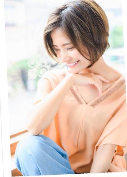 💎平日19時限定モデル💎 🍡白髪染め(グレイカラー)モデル🍡