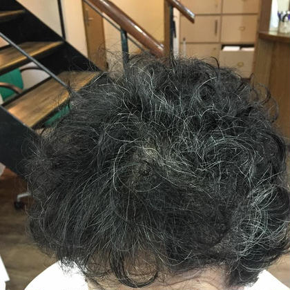 ビフォー ラフォンテ所属・長沢進之介のスタイル