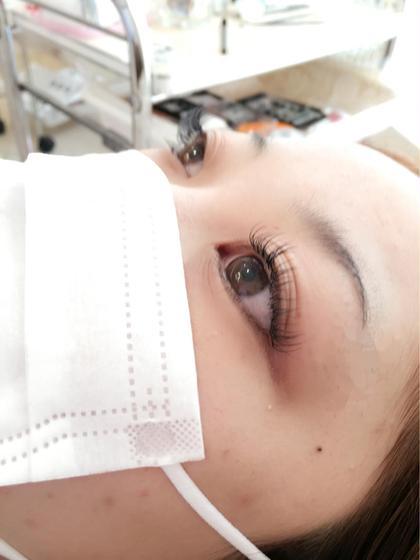 140本 ネコ目eye☆ Hair design salon SWAG所属・山口千怜のフォト