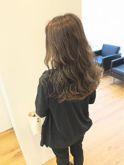 「ツヤツヤ美髪に❣️」カット&フルカラー&最高級インプライムトリートメント✨芯から潤う靡く髪へ♪