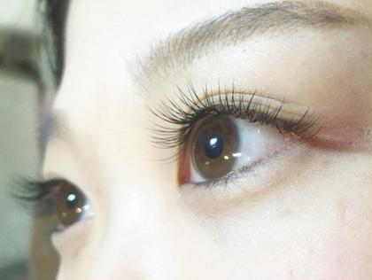 ナチュラル♡付け放題 Eyelash.a         bellezza所属・Eyelash.abellezzaのフォト