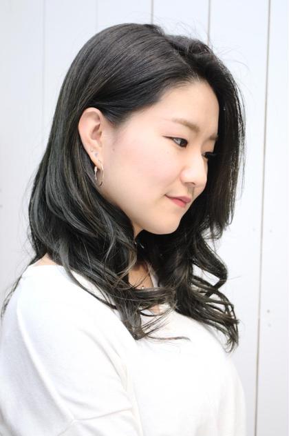 CA-LON所属・hairsalonCA-LONのスタイル