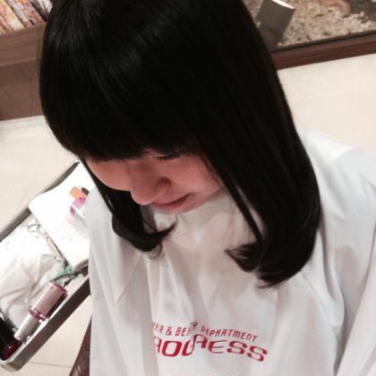プログレスふじみ野大井店所属・中島夕希のスタイル