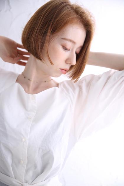 Neolive  susu所属のアイリスト兼美容師❣齋藤彩のマツエクデザイン