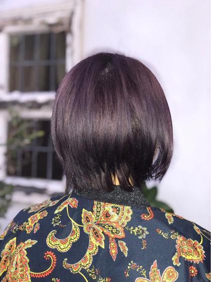 ❤️人気NO1❤️話題の髪質改善カラーエステ❤️自分史上最高のツヤ髪へ 【髪質改善カラーエステ】