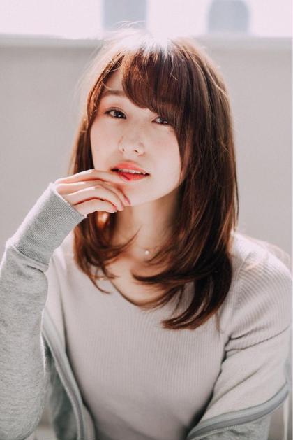 【 minimo限定 】❤️ボリュームアップ⤴︎⤴︎ ❤️前髪パーマ+1ステップトリートメント🙆♀️♪💕