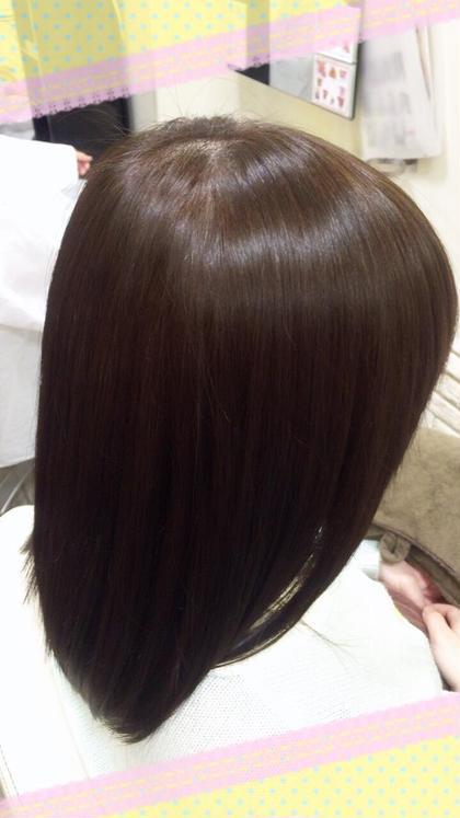 hairmake newyork 根津店所属・オオツカヨシタカのスタイル