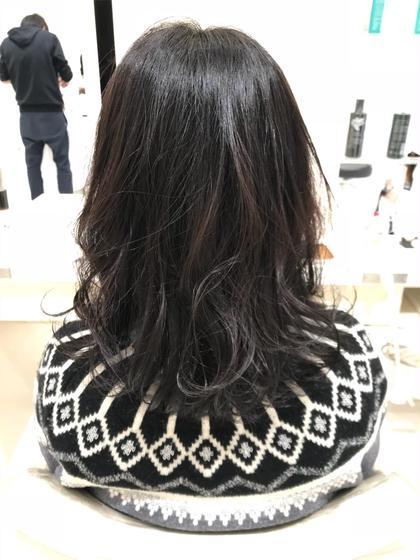 ❣️1月限定❣️✨カラーならお任せ下さい✨ダメージレスナチュラルカラー&髪質改善トリートメント✨