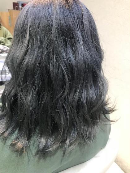 Hair&MakeEARTH外苑前所属・畑山楓のスタイル