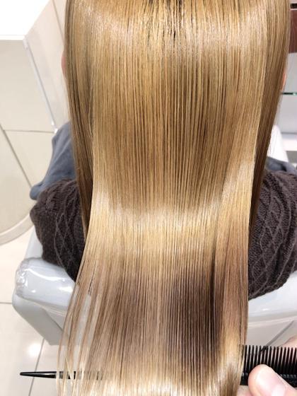 ライトベージュ✨     【Ash銀座HP】 →https://ash-hair.com/staff/20060058/    【インスタグラム】✨フォロワー10000人突破✨ →https://www.instagram.com/takaishi_ash/