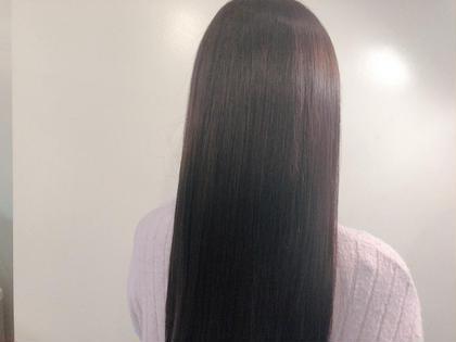 髪質改善 驚きの手触りを提供します✨