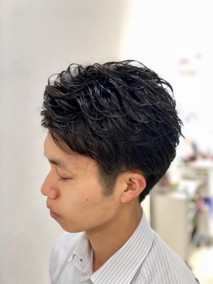 QUARTER所属・井藤大輔のスタイル