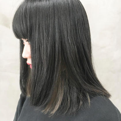 🌈リピーター様専用メニュー🌈前髪カット¥500【メンテナンス・ケア】