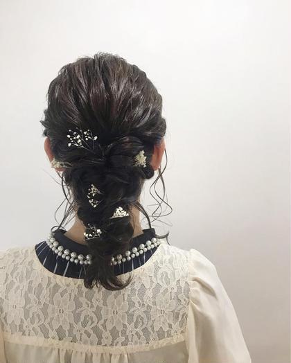 前髪カット+ヘアセットモデル募集!