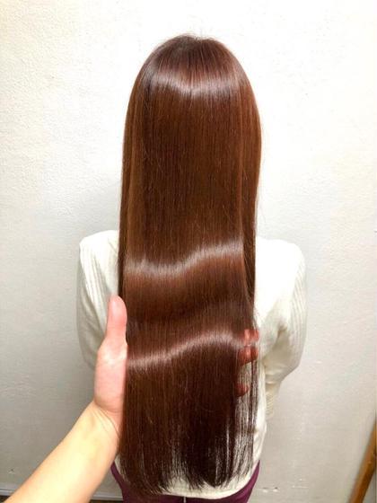 その他 カラー キッズ ネイル パーマ ヘアアレンジ マツエク・マツパ メンズ ロング 🎀髪質改善シルクカラー🎀