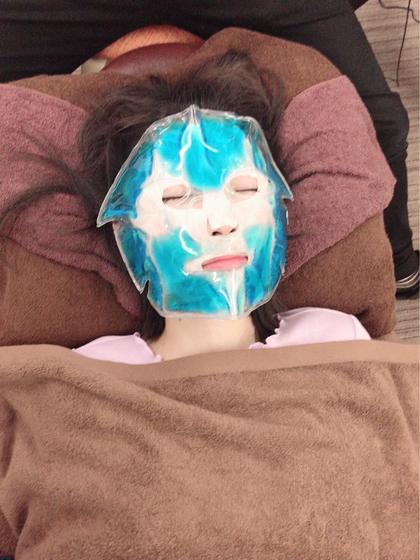 美容鍼100+美肌促進セット✨ アロマパックと温熱ゲルマスク中です! 鍼灸整骨院いろは所属・O.Seiyaのフォト