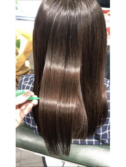 髪質改善フルエステケアコース(ホームケア付2000円相当)