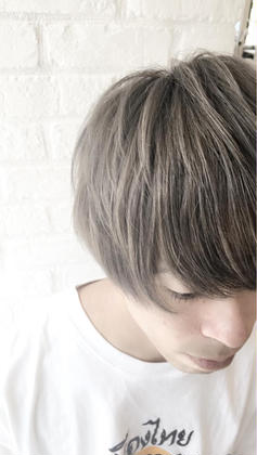 Linx by tocca~hair&treatment~所属・中村吉孝のスタイル