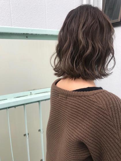 cocoterraceココテラス所属・高橋楓のスタイル