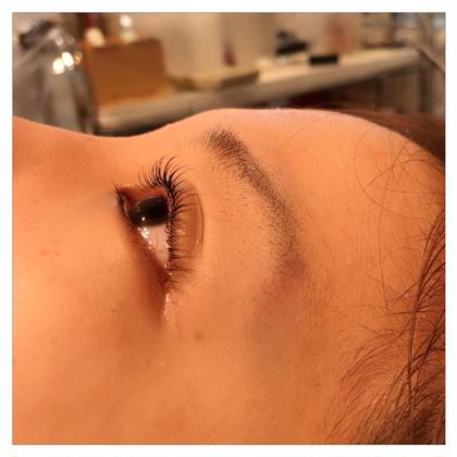 どんなまつ毛もぱっちりあげます♡ LEGA Powered by eyelash tokyo所属・Nodera Merikaのフォト
