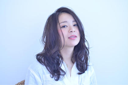 M.SLASH自由ヶ丘所属・鈴木元太郎のスタイル