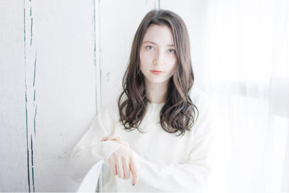 【最上級TR】カット+カラー(リタッチ)+TOKIOインカラミ4stepTR ¥8500