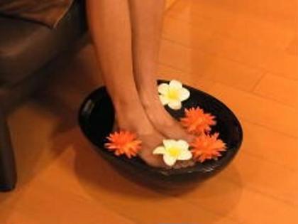 足浴付きメニュー 多数あり Bali Salon RUMAH所属・里見雅実のスタイル