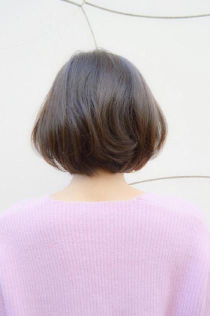 bench所属・江利川玲央のスタイル