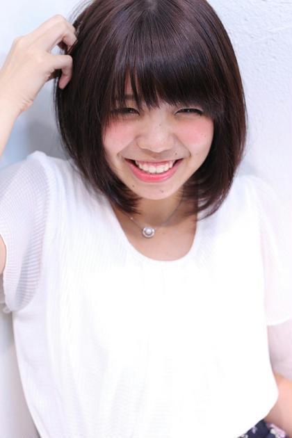 Salon de lutella所属・近藤久志のスタイル