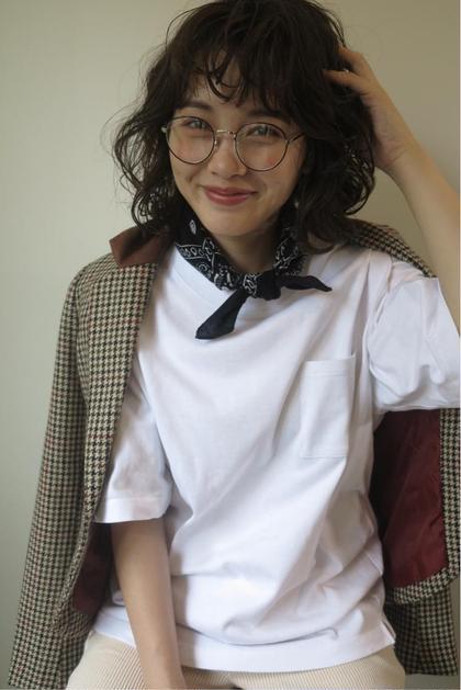 ♦似合わせ前髪カット♦