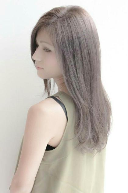 [五月限定] 前髪カット & 最高級ハホニコトリートメント