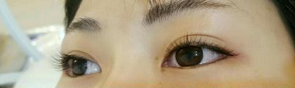 初めての方へもオススメデザイン Anrire(アンリール)所属・eyelistyumiのフォト