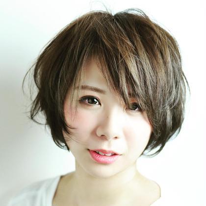 クラウンズヘア所属・桑野友春のスタイル