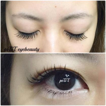 peTiT eyebeauty 京橋店所属・peTiTeyebeautyのフォト