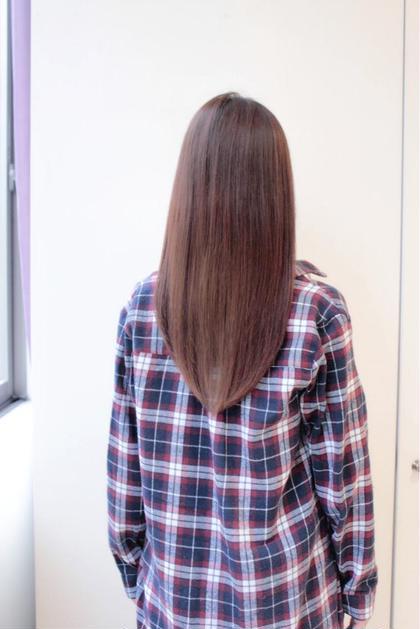 daisybyhappiness所属・永田晴恵のスタイル