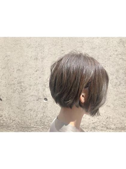 NYNY 垂水店所属・和田綾水のスタイル