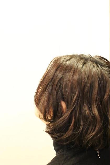 boy GooDgirl所属のboy GooDgirlMAOのヘアカタログ