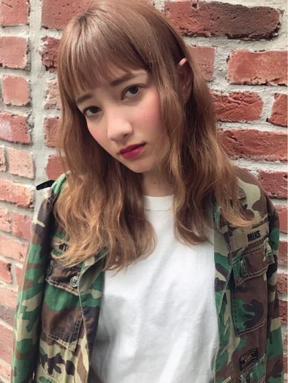 ミディアム ☆ベージュカラー☆
