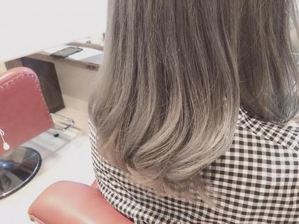 グレージュ🐺👽🐰🐚🐑🕊💎  bleach2〜