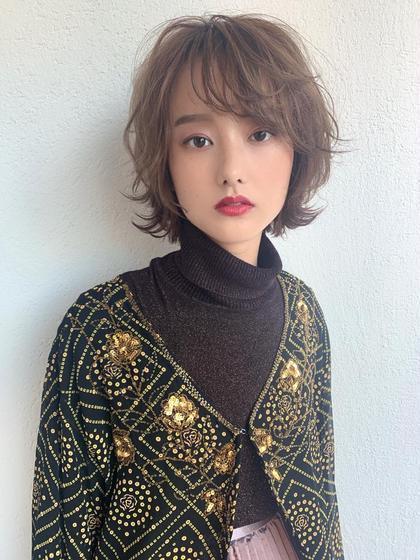自分のなりたいを見つける✨叶えるためのオーダーメイドカット✂︎ 一緒にイメージを見つけてお気に入りの髪型を毎日♡