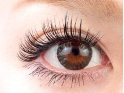 eyelash salon charis.所属・タキモトアヤコのフォト