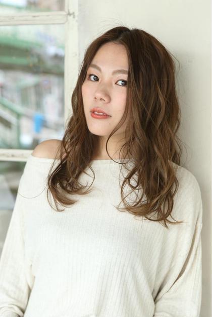 🌈[初回限定]カット & イルミナカラー&トリートメント✨¥17,160→¥8,910